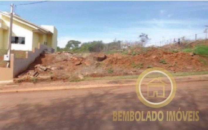 295 - Terreno - Centro - Boa Esperança do Iguaçu -dormitório(s) -suíte(s) - foto 1